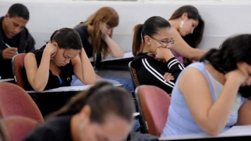 Hora do Enem: estudantes sem internet têm até sexta para pedir vaga em simulado