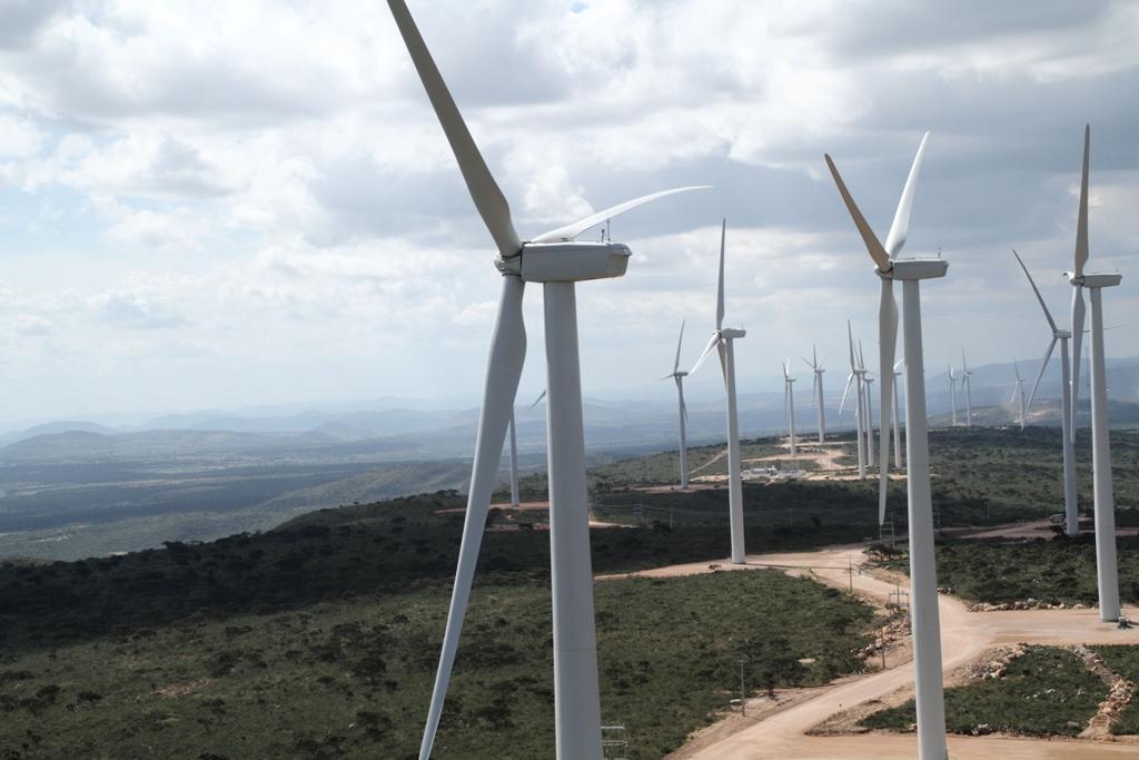 Energias Renováveis podem ajudar economia do país em 2016