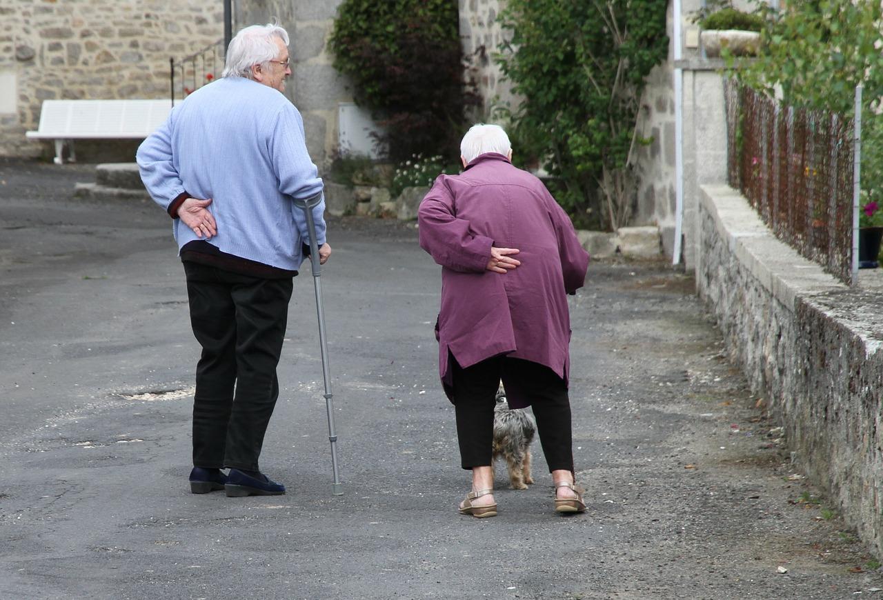 Brasil terá sexta maior população de idosos no mundo até 2025