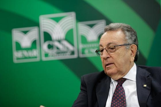 CNA declara apoio a movimento em favor do impeachment de Dilma