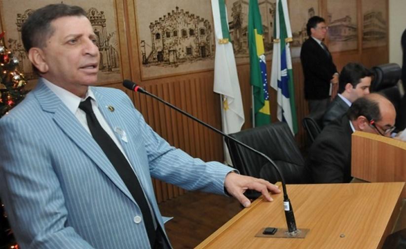 """""""Pode latir aí"""", diz Luiz Almir aos professores durante audiência"""