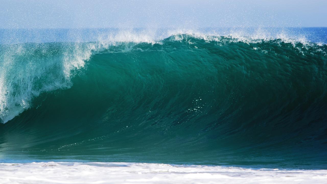 Nível do mar pode subir mais do que o esperado até 2100
