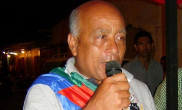 Prefeito chavista é morto a tiros na Venezuela
