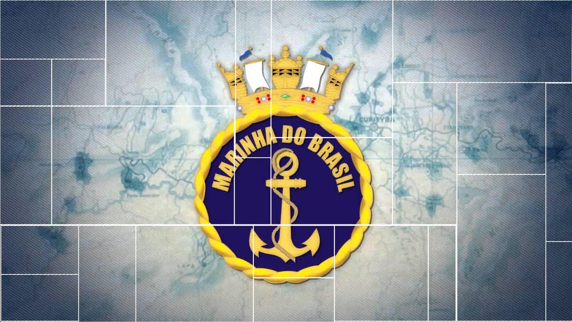 Marinha do Brasil abre três editais de concurso para 95 vagas