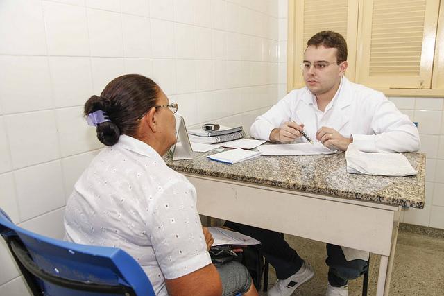 Mossoró convoca aprovados no Processo Seletivo da Saúde