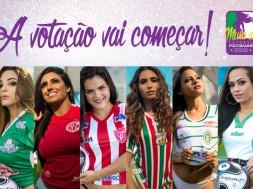musa do futebol potiguar 2016