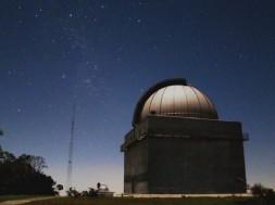 observatorio pico dos dias