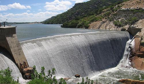 Reservatório Gargalheiras recebe recarga e já pode abastecer Acari