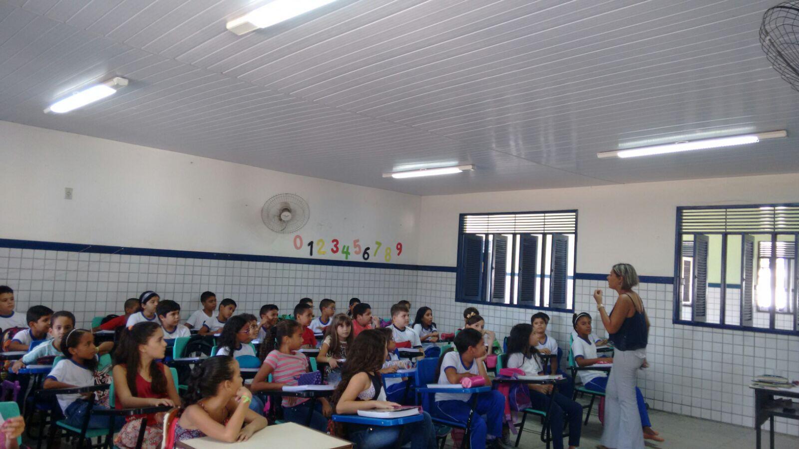 Prefeitura de Parnamirim realizará nova convocação de professores