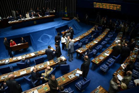 Entenda como vai funcionar o processo de impeachment de Dilma no Senado