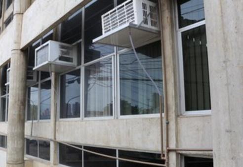 TRE-RN lança projeto de reutilização de água de ar condicionado