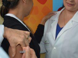 vacina DIA D