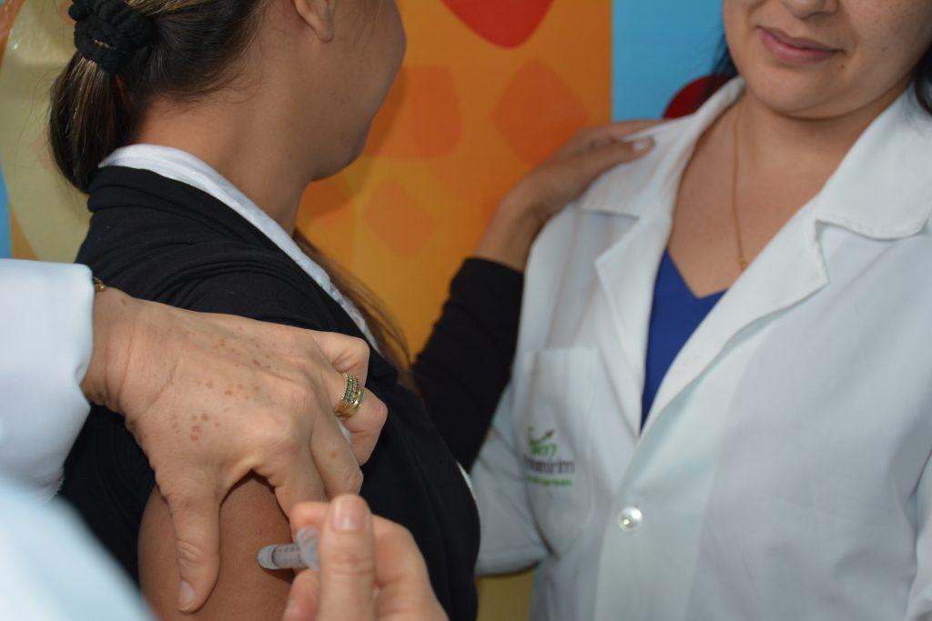 Dia D contra a gripe terá 63 postos de vacinação em Parnamirim