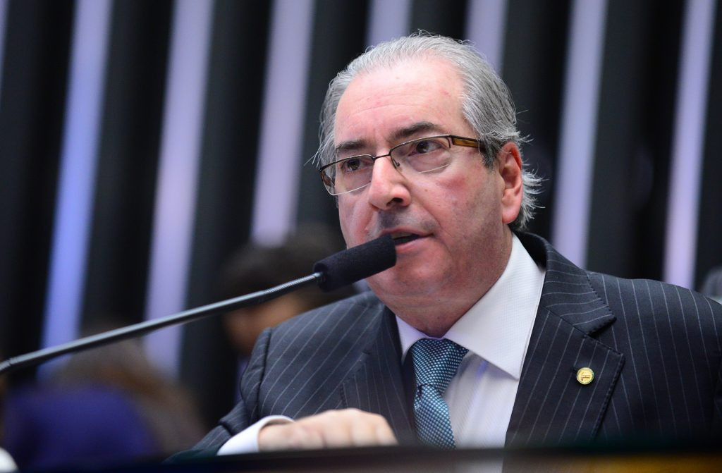 Conselho de Ética não poderá investigar se Cunha recebeu propina da Petrobras