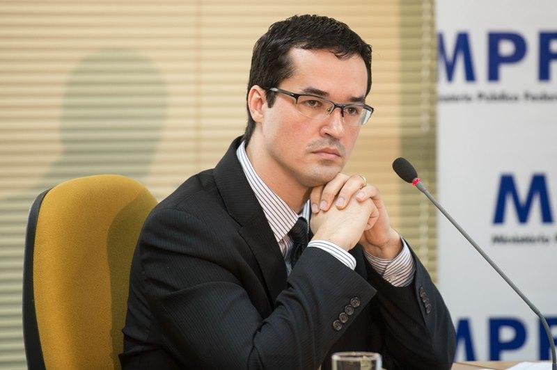 Procurador do MPF diz que país vive uma inundação de corrupção