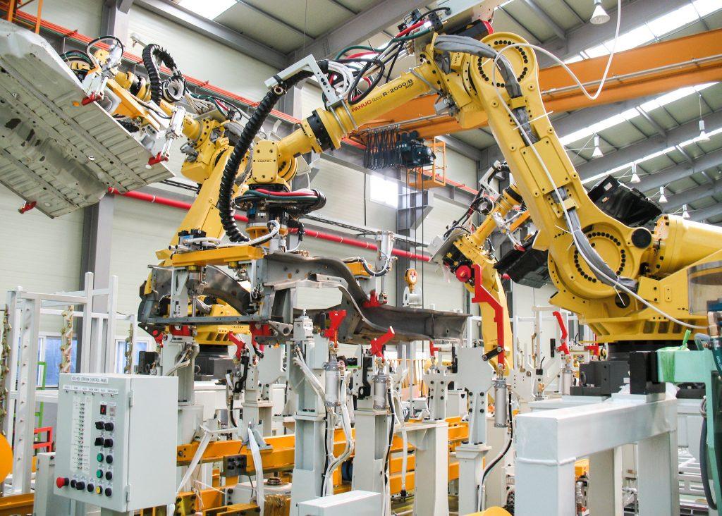 UFRN abre processo seletivo para Mestrado em Engenharia Mecatrônica