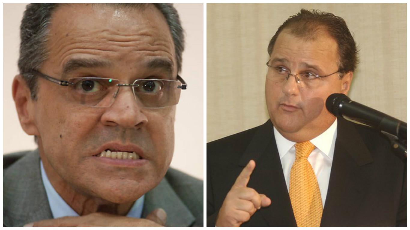 Deputado aciona PGR para suspender nomeação de Henrique Alves e Geddel Vieira