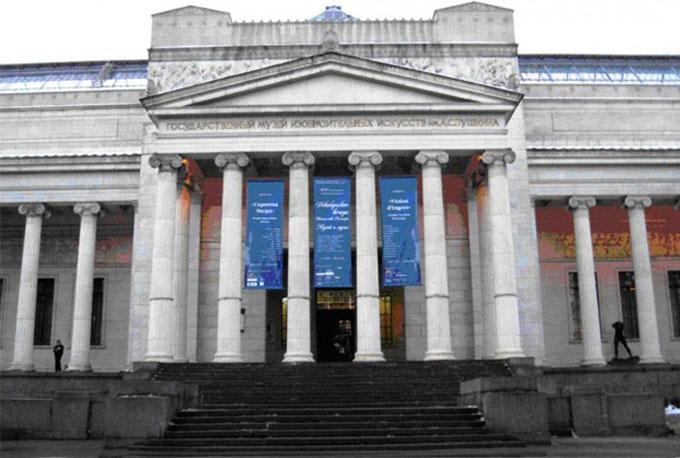 59 esculturas renascentistas italianas são achadas em Moscou