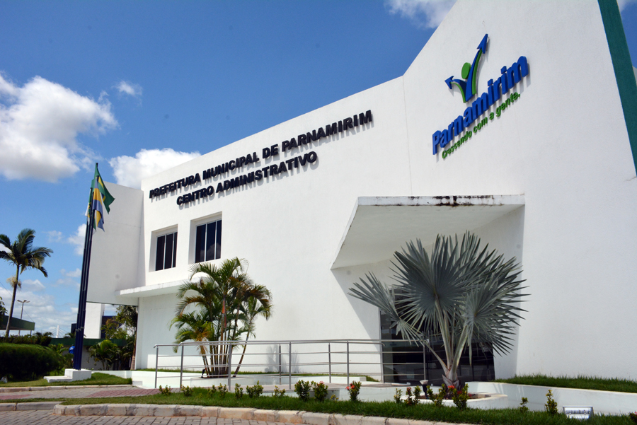 Prefeitura antecipa pagamento dos servidores de Parnamirim