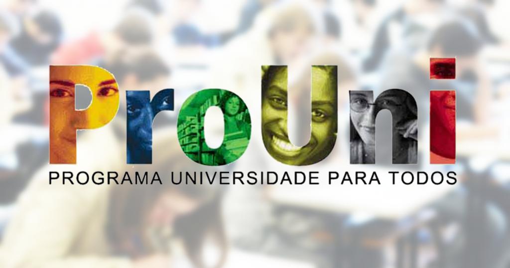 Estudantes podem fazer inscrições para o ProUni a partir desta terça (7)