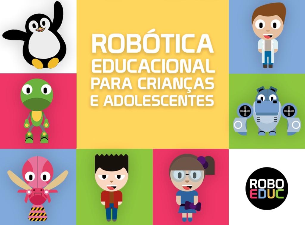 Oficinas gratuitas de Robótica Educacional são oferecidas em shopping de Natal