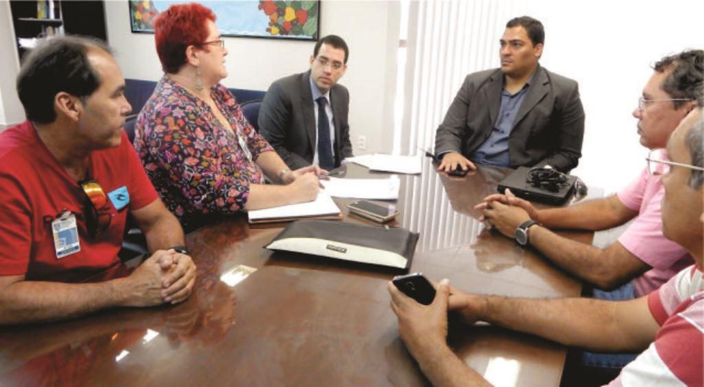 Sindicato cobra no TCE/RN concurso público para o Estado