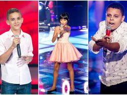 The Voice Kids – Natal Shopping