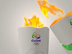 Tocha Olímpica