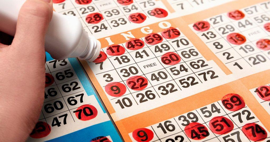 Câmara analisa projeto que libera funcionamento de bingos comunitários