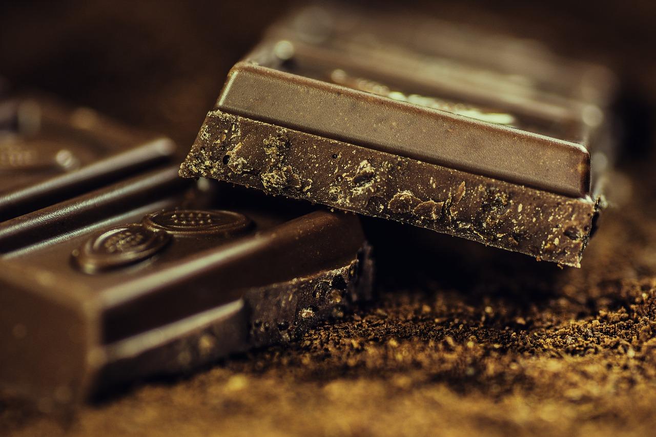 Cientistas criam chocolate com menos gordura