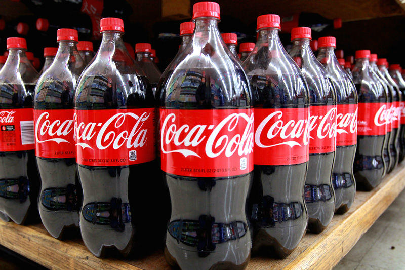Sem açúcar, Coca-Cola interrompe produção na Venezuela