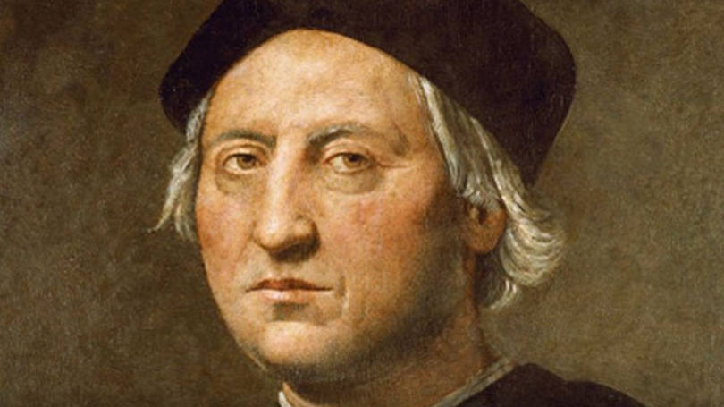 Itália acha carta de Colombo sobre descobrimento da América