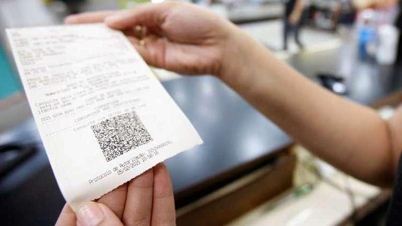 Empresas potiguares devem se adaptar para emitir cupom fiscal eletrônico