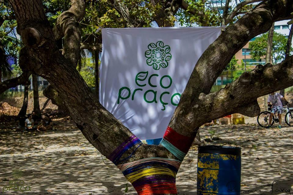 Eco Praça chega a Neópolis neste sábado