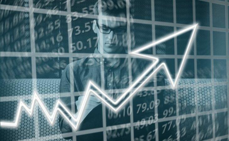 Inflação oficial fica acima da meta do governo e acumula taxa de 8,97%