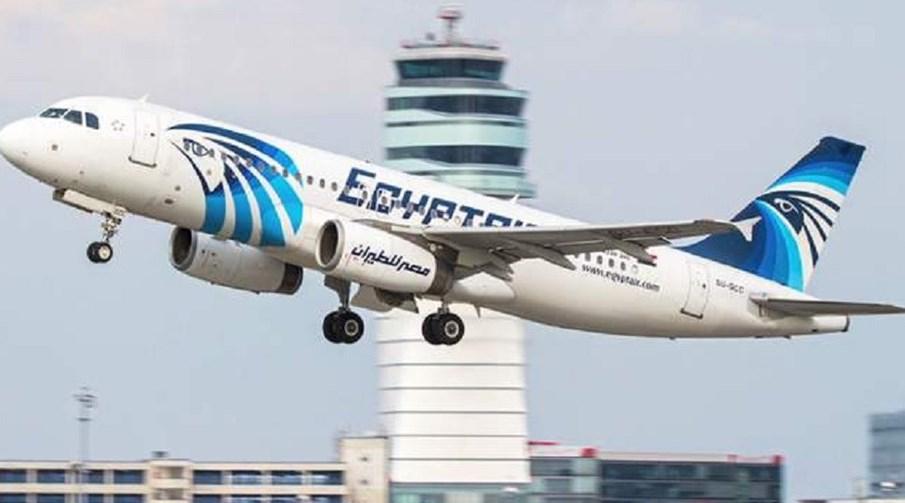 Hollande confirma que avião da Egyptair caiu