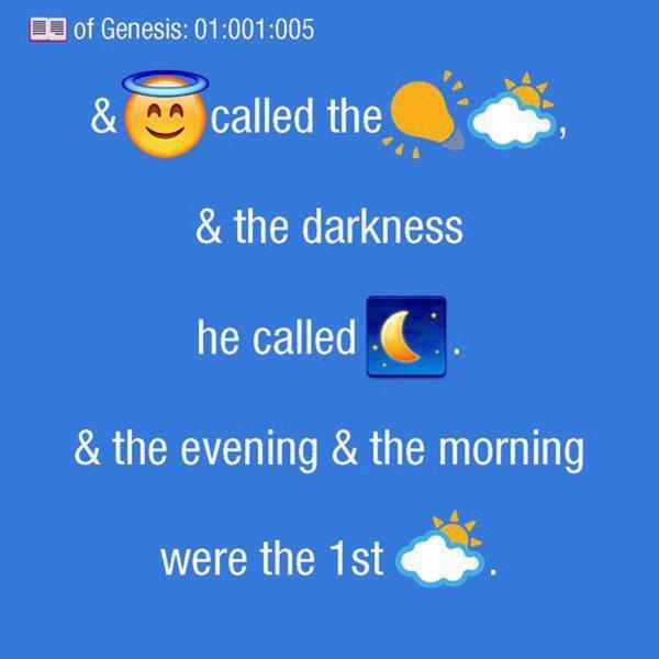 emoji bible 2