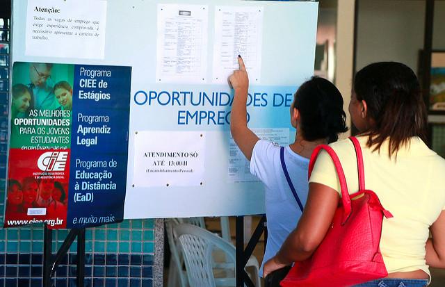 Mossoró oferta mais de 100 vagas de emprego em supermercados