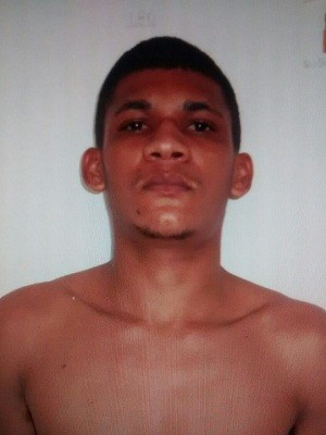 Alexsandro Faustino do Nascimento foi condenado a 27 anos de prisão (Foto: Divulgação/Coape)