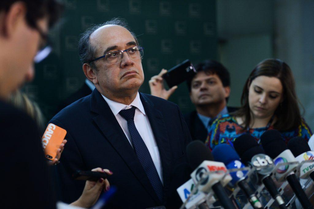 Gilmar Mendes presidirá colegiado responsável por julgamentos da Lava Jato