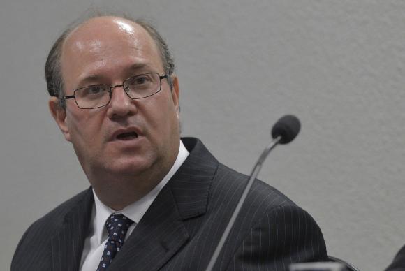 Ilan Goldfajn é indicado para o Banco Central; Tombini deve assumir cargo no governo