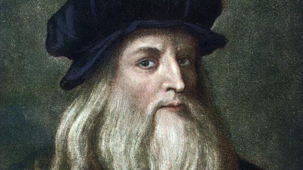 Grupo quer usar DNA de Da Vinci para entender mente de gênio