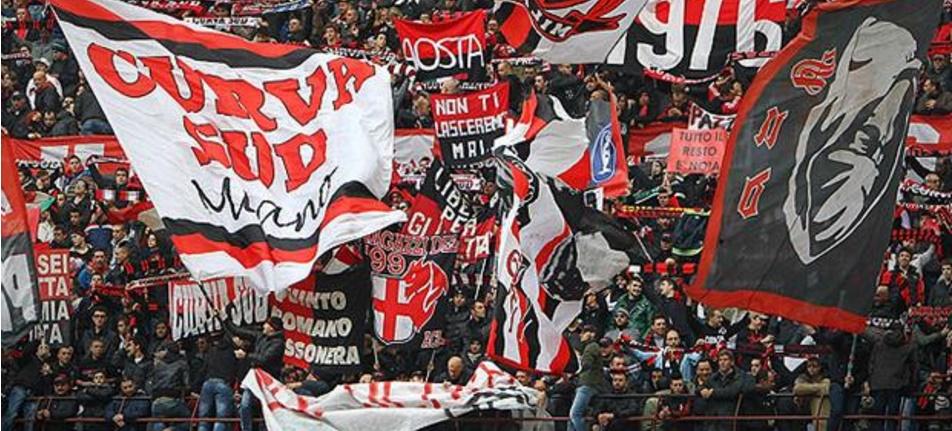 Após derrota, torcedores do Milan esfaqueiam 2 em Roma