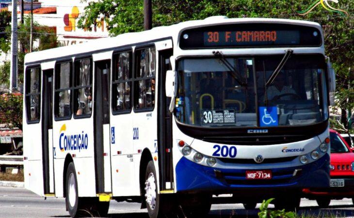 Frota de ônibus será ampliada nesta terça em Natal