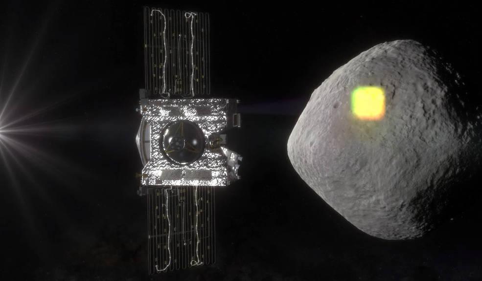 Nasa lançará missão para recolher amostras de asteroide