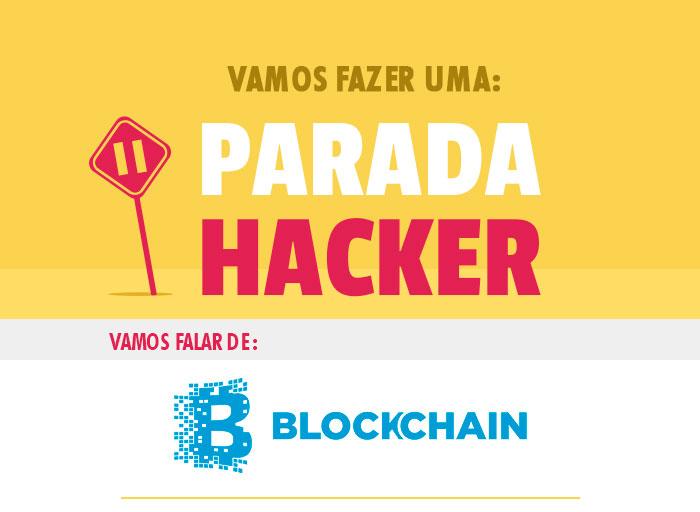 Câmara realiza debate sobre uso de BlockChain e criptografia