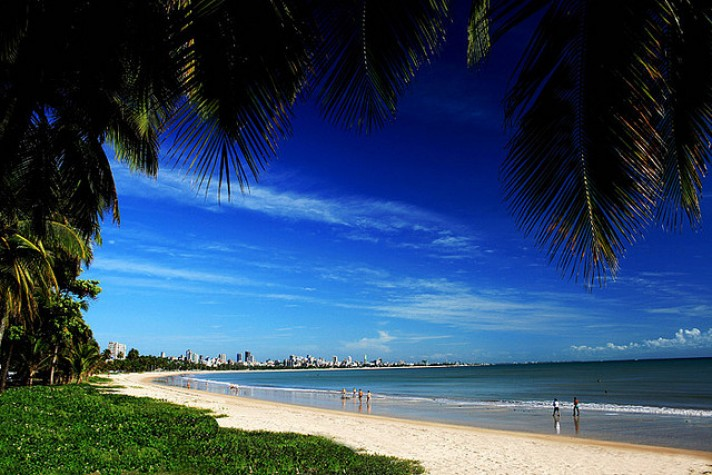 Nordeste é a região preferida dos turistas brasileiros, mostra pesquisa