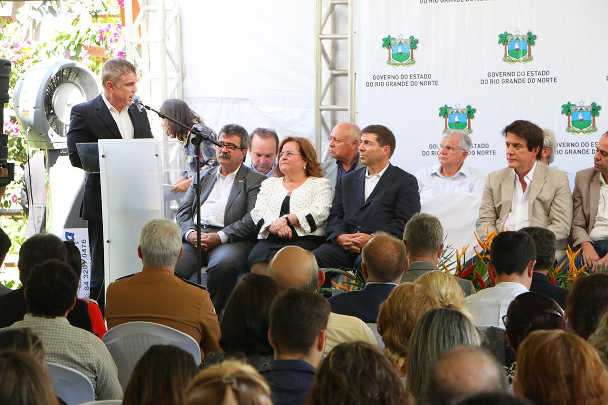 RN Gás+ incentiva manutenção de 30 mil empregos e abertura de novas vagas
