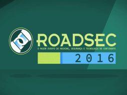 roadsec 2016