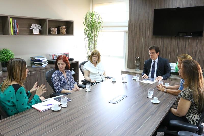 RN sedia encontro da UNESCO em outubro